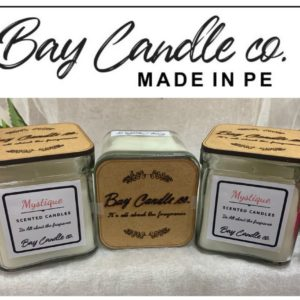 Scent - Sational Candles